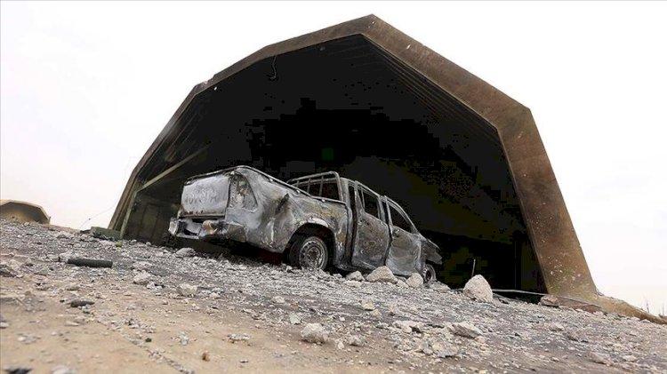Türkiye'ye bombalı mesaj… Fail: BAE