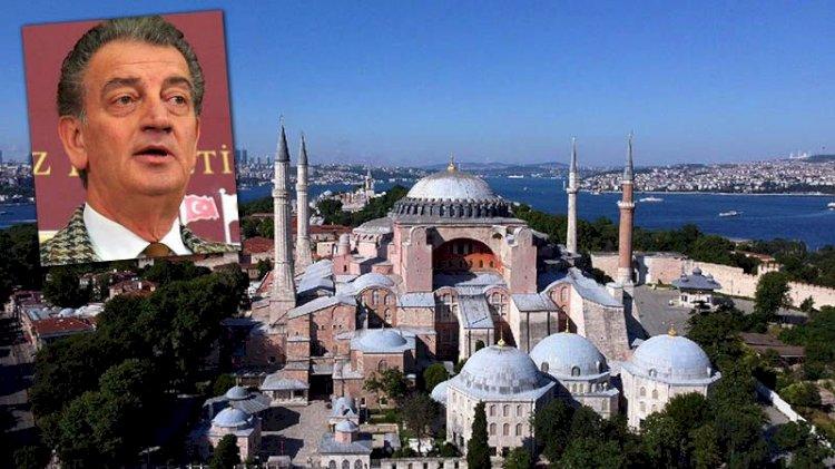 CHP'li eski vekil partisine sert çıktı: Atatürk'ün imzasına bile...