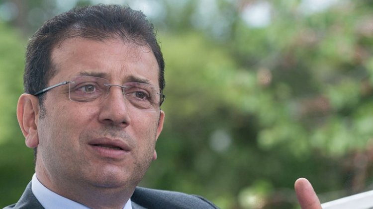 İmamoğlu'ndan Ayasofya açıklaması: 1 yılda ne değişti?
