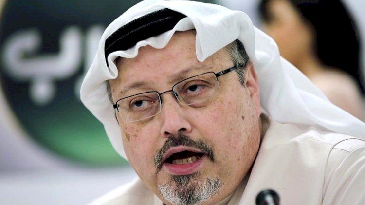 Suudi Arabistan'dan 'Kaşıkçı cinayeti' kararı
