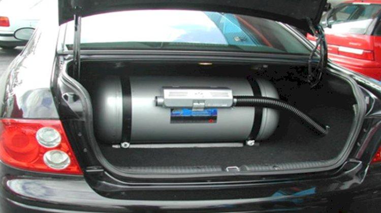 Uygun fiyatlı LPG'li sıfır arabalar listesi