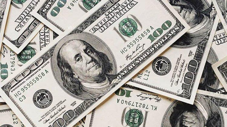 Dolarda istikrarlı seyir