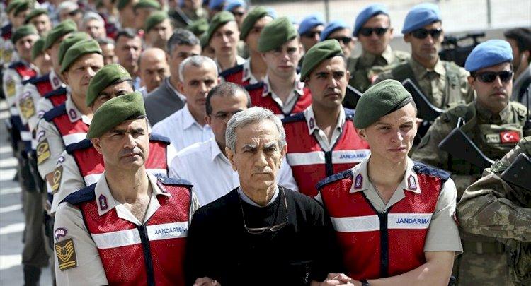 Darbeciler orduya dönmek için başvurdu! FETÖ'nün 'OHAL' taktiği