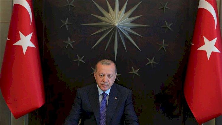 Erdoğan: Ermenistan'ın çapını aşan bir hadisedir