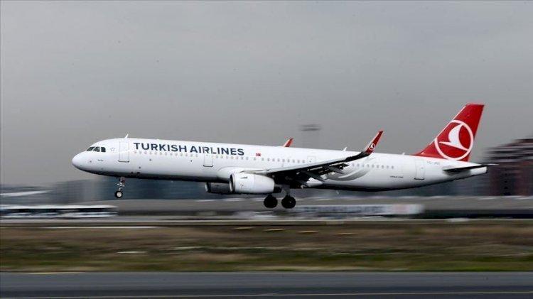 Uçuş sırasında test sonucu belli oldu! THY uçağında koronavirüs paniği