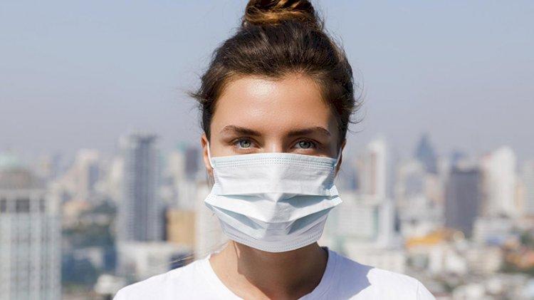 Maskenin kalitesi nasıl anlaşılır? Profesör açıkladı