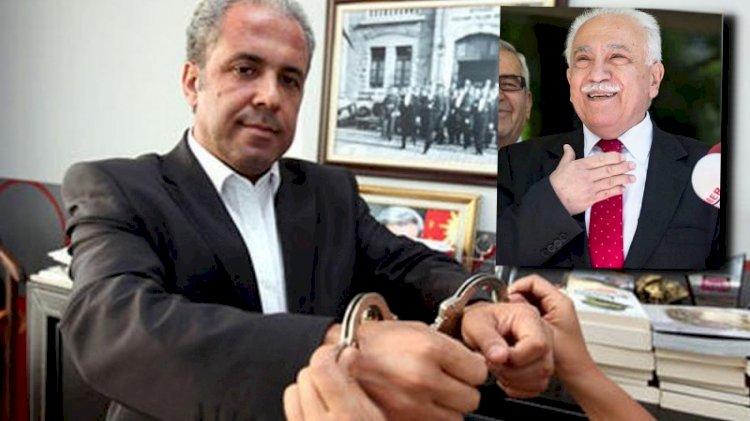 AKP'li Tayyar: Perinçek nedeniyle beni partide sorguya çektiler
