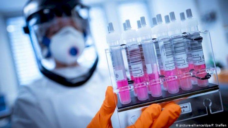 Rus uzmandan Ermenistan'a: Pentagon'un biyolojik laboratuvarlarını denetleyecek misiniz?