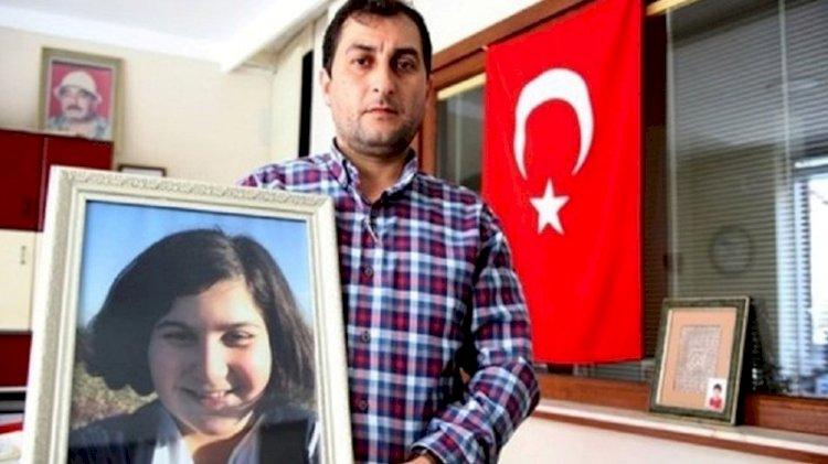 Türkiye'nin konuştuğu Rabia Naz davasında karar çıktı, baba yıkıldı
