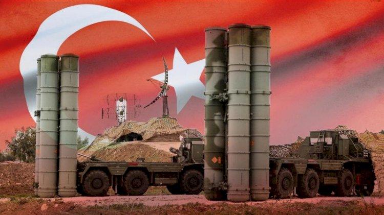 Savunma Sanayii Başkanı Demir'den Blinken'ın 'S-400' açıklamasına cevap