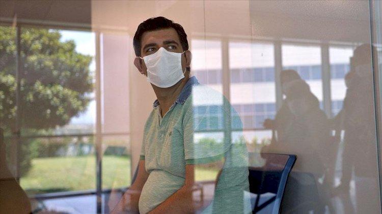 Koronavirüsün riskmetresini paylaştı ve uyardı: Virüs en çok oralarda bulaşıyor