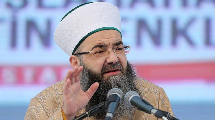 Cübbeli Ahmet: Savcılar beni çağırırsa silahlanan 150 derneğin ismini vermeye hazırım