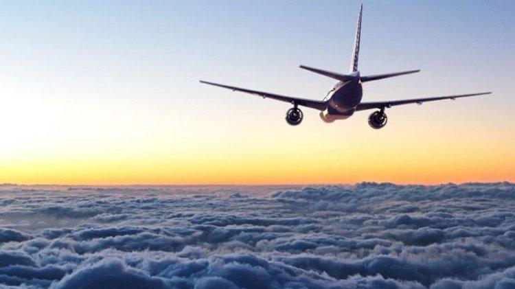 Türkiye'den İran ve Afganistan'a yapılan uçak seferleri durduruldu
