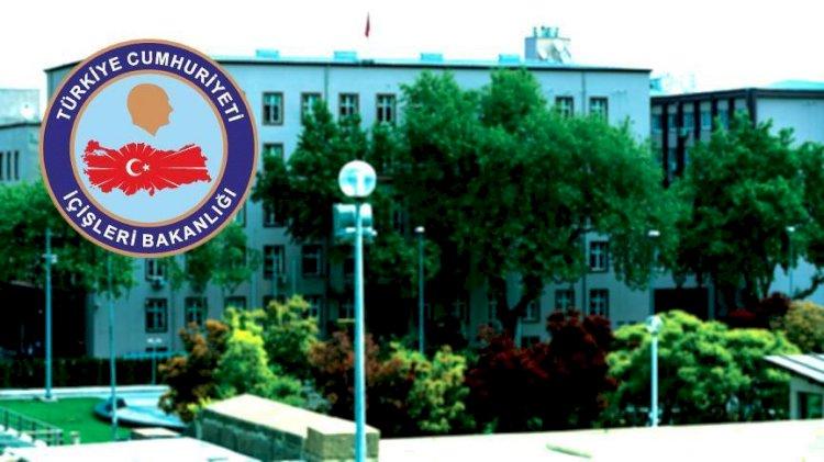İçişleri Bakanlığı, 81 ilin valiliğine koronavirüs genelgesi gönderdi