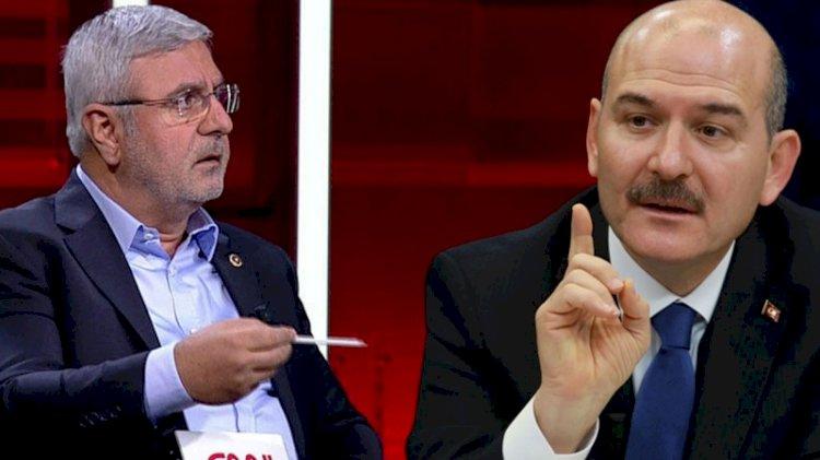 Soylu-Metiner kavgasına CHP de karıştı