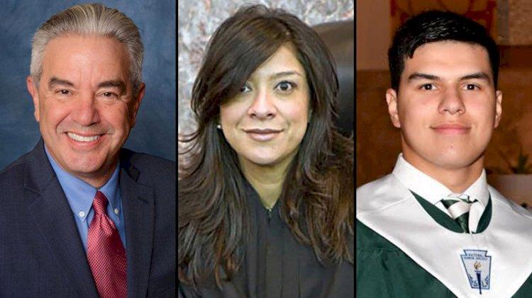 Epstein davasına bakan yargıcın oğlu öldürüldü, eşi ağır yaralı