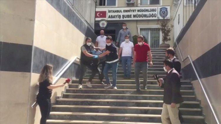 Bağcılar'da narkotim ekibine saldırının şüphelileri tutuklandı