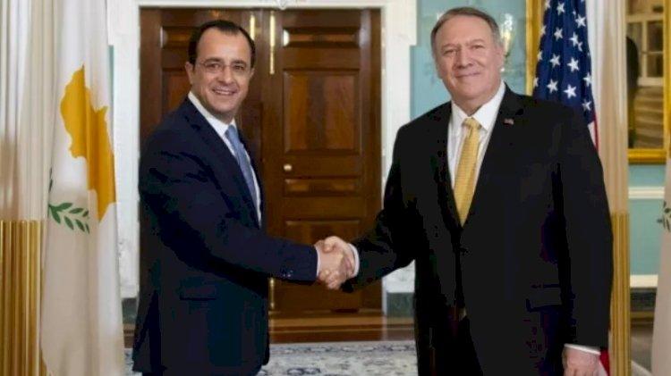 Rumlardan ABD'ye çağrı: Türkiye'yi Doğu Akdeniz'de durdurun
