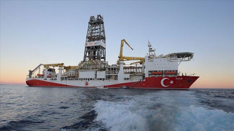 Ankara'dan Atina'ya NAVTEX yanıtı: Reddediyoruz!