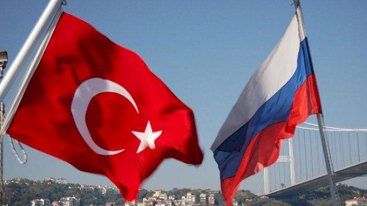 Rusya'dan Libya'da 'Türkiye ile müzakere' açıklaması