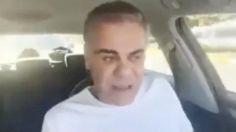 Süleyman Özışık'ın AKP'ye giydirdiği videosu gündem oldu