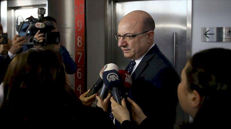 Kurultayda Kılıçdaroğlu'na rakip çıktı... Aday adayı sayısı 4'e yükseldi