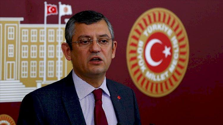CHP'den sosyal medya açıklaması: Meclis'ten geçerse...