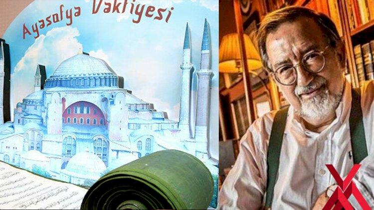 Ali Erbaş'ın dillendirdiği vakfiye uydurmasına tarihçilerden yanıt