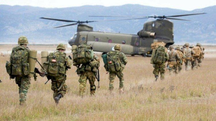 ABD Savunma Bakan Vekili: Tüm savaşlar bitmeli