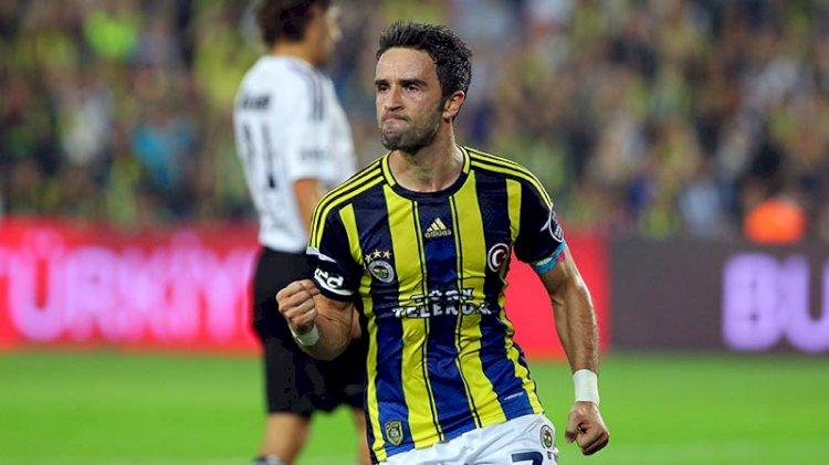 Gökhan Gönül, Fenerbahçe'ye dönüyor!