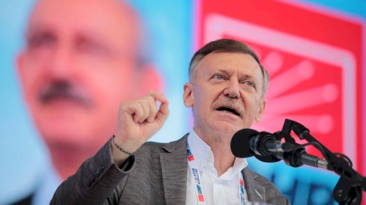 CHP'li Atıcı, İmamoğlu'nun Cumhurbaşkanı adaylığına bu sözlerle karşı çıktı