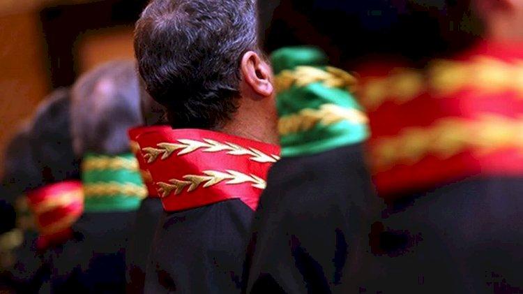 Adalet Bakanı, 15 Temmuz'dan bu yana ihraç edilen 'hakim-savcı' sayısını açıkladı