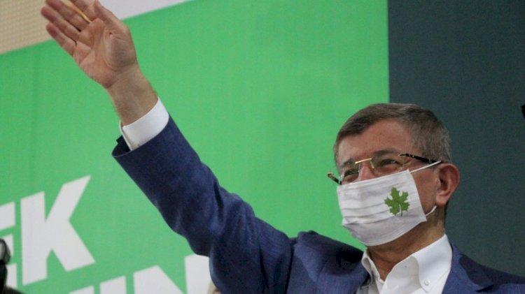 Davutoğlu'nun partisinde flaş istifa! Tüm görevlerinden istifa etti