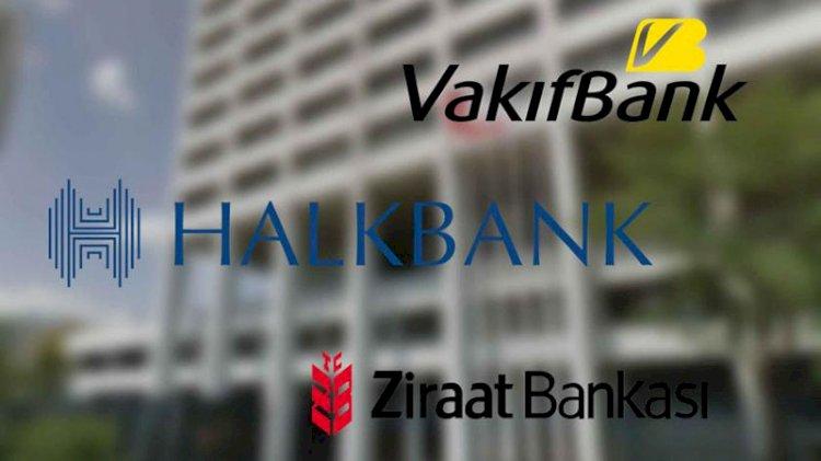3 kamu bankasından ortak açıklama: Fiat, Ford, Honda, Hyundai, Renault ve Toyota kredi paketinden çıkarıldı
