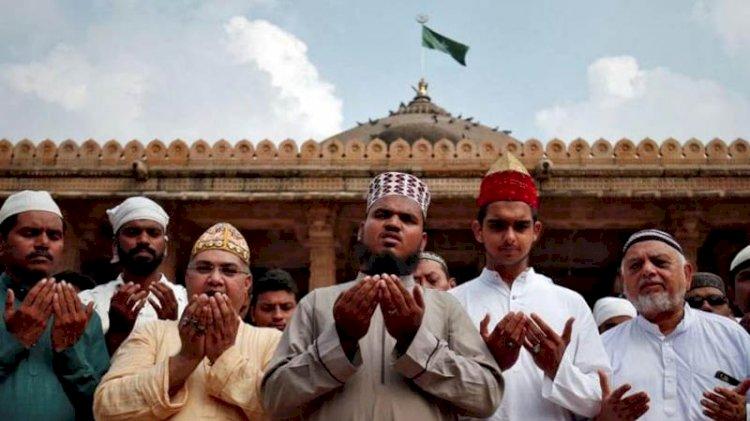 Gerilimi artıracak karar: Babür Camii Hint tapınağına çevrilecek