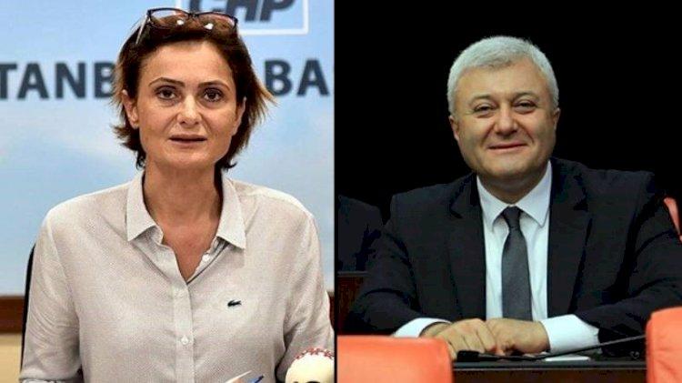 Tuncay Özkan'ı Kaftancıoğlu yakmış: Listeyi ben hazırladım!
