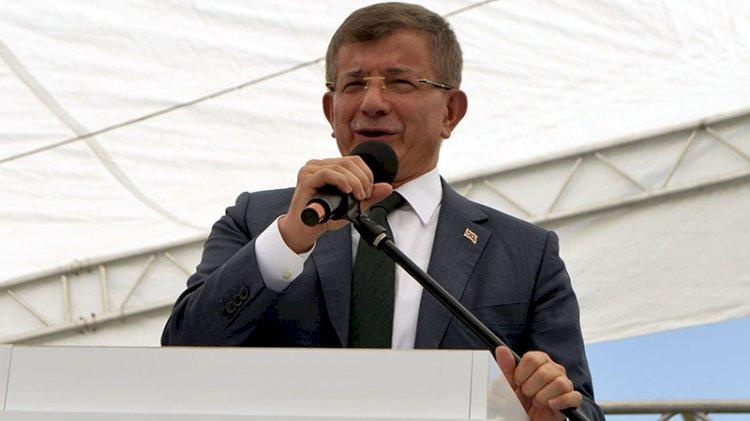 Bakanlıktan Ahmet Davutoğlu'na 'Uygur' yanıtı