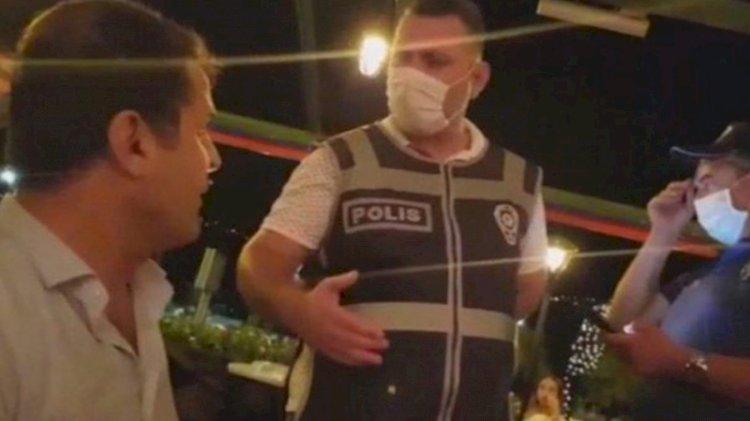 Gözaltına barolardan tepki yağdı