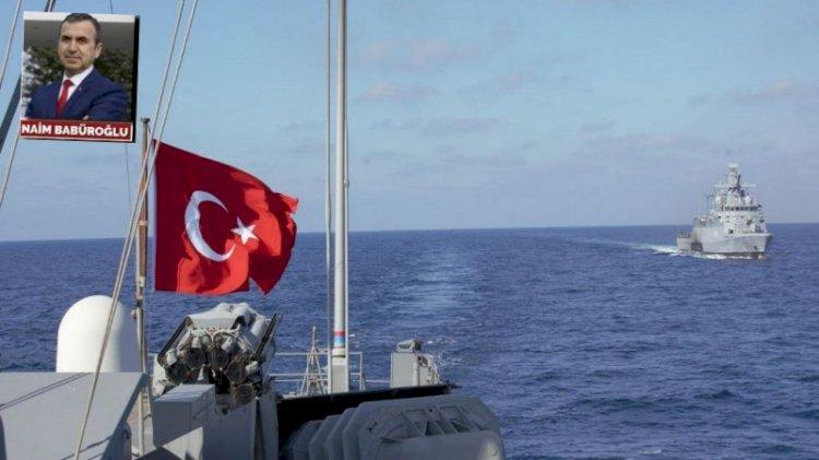 Jeopolitik güç mücadelesinde Türkiye…