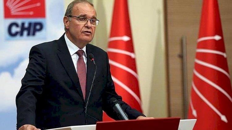 CHP'den 'korona verilerine sansür' iddiası