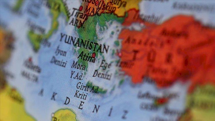 Yunanistan, Türkiye'ye yeni yaptırımlar için AB'ye başvurdu