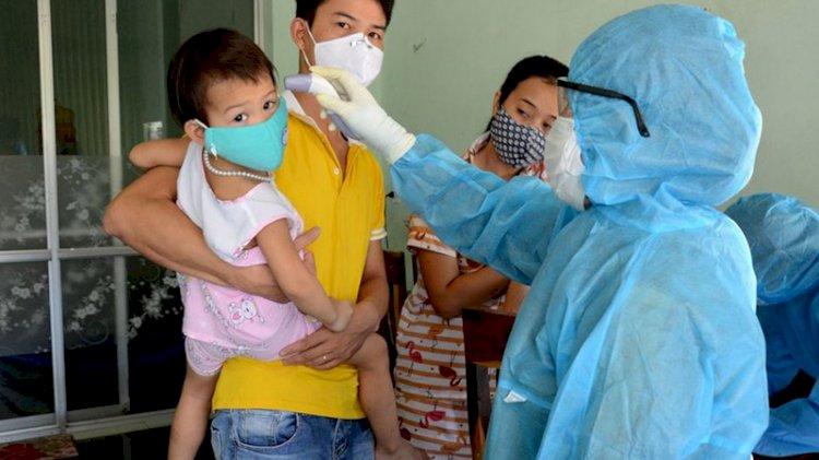 Vietnam'da koronavirüsten ilk ölüm