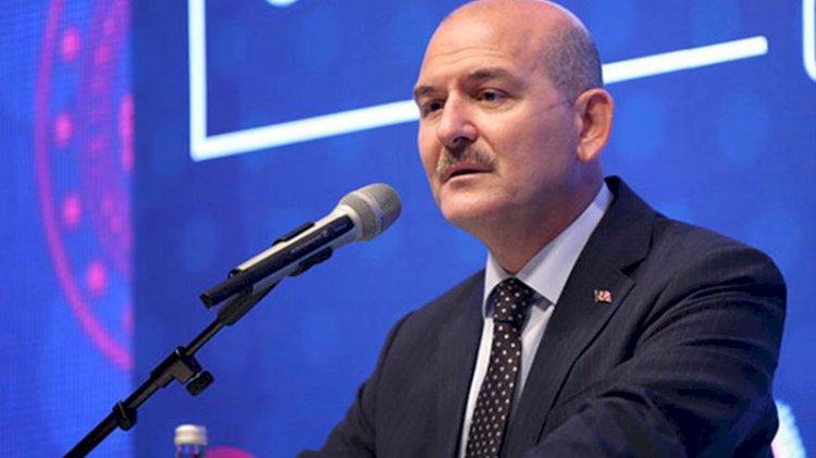 Bakan Soylu: Türkiye'de ummadığınız gelişmeler yaşanacak