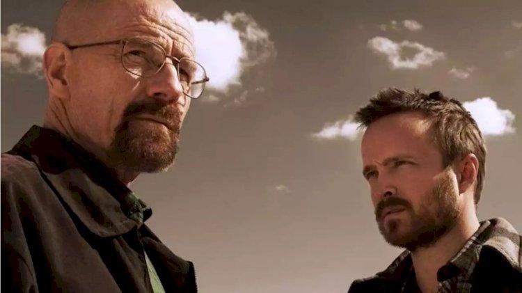 Breaking Bad'in Walter White'ı Koronavirüs'ü yendiğini açıkladı
