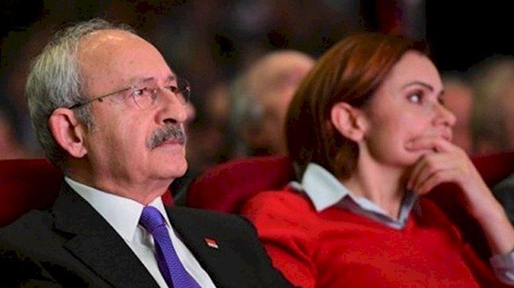 Kaftancıoğlu'nun farklı liste çıkarmasına Kılıçdaroğlu ne tepki verdi?