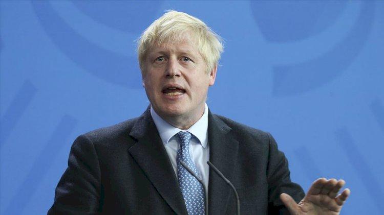İngiltere'den yeni kısıtlamalar... 'Tehlikeli bir dönüm noktası'