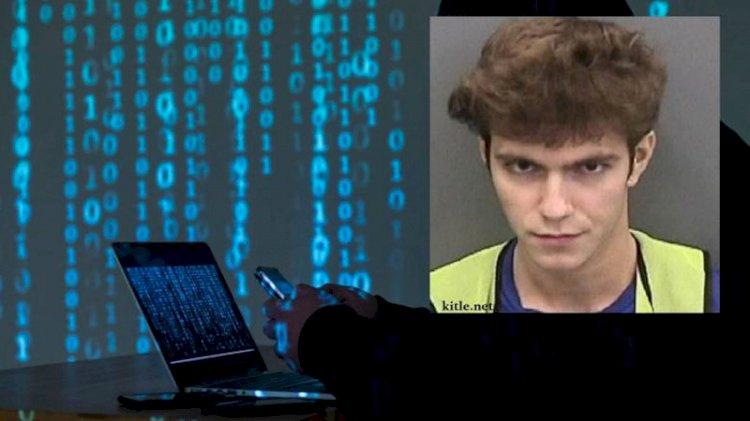 Twitter hesaplarını hackleyen 17 yaşındaki Graham Ivan Clark tutuklandı