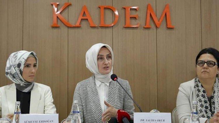 KADEM'den 'İstanbul Sözleşmesi' eleştirilerine 16 maddeyle yanıt