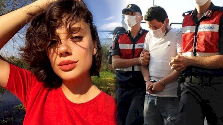 Pınar Gültekin'in babası konuştu: Çıksın bildiklerini anlatsın