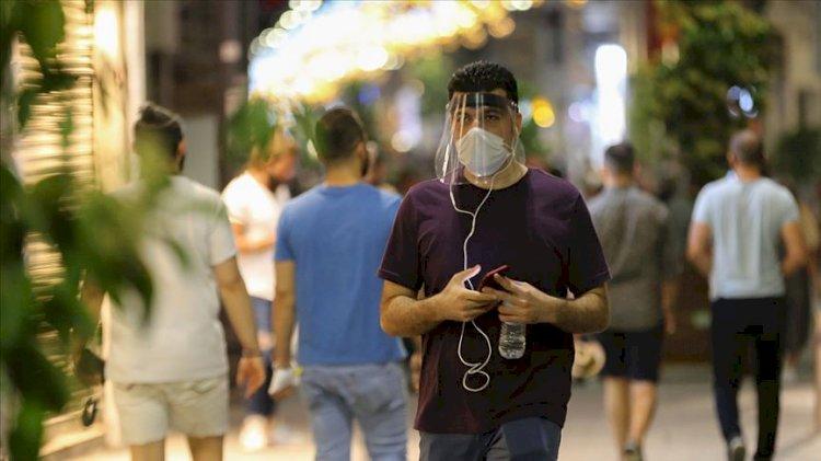Türkiye'de Koronavirüs vaka sayısı bine dayandı